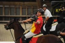 Working Equitation 2009