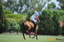 Ellerstina Gold Cup 2nd Day
