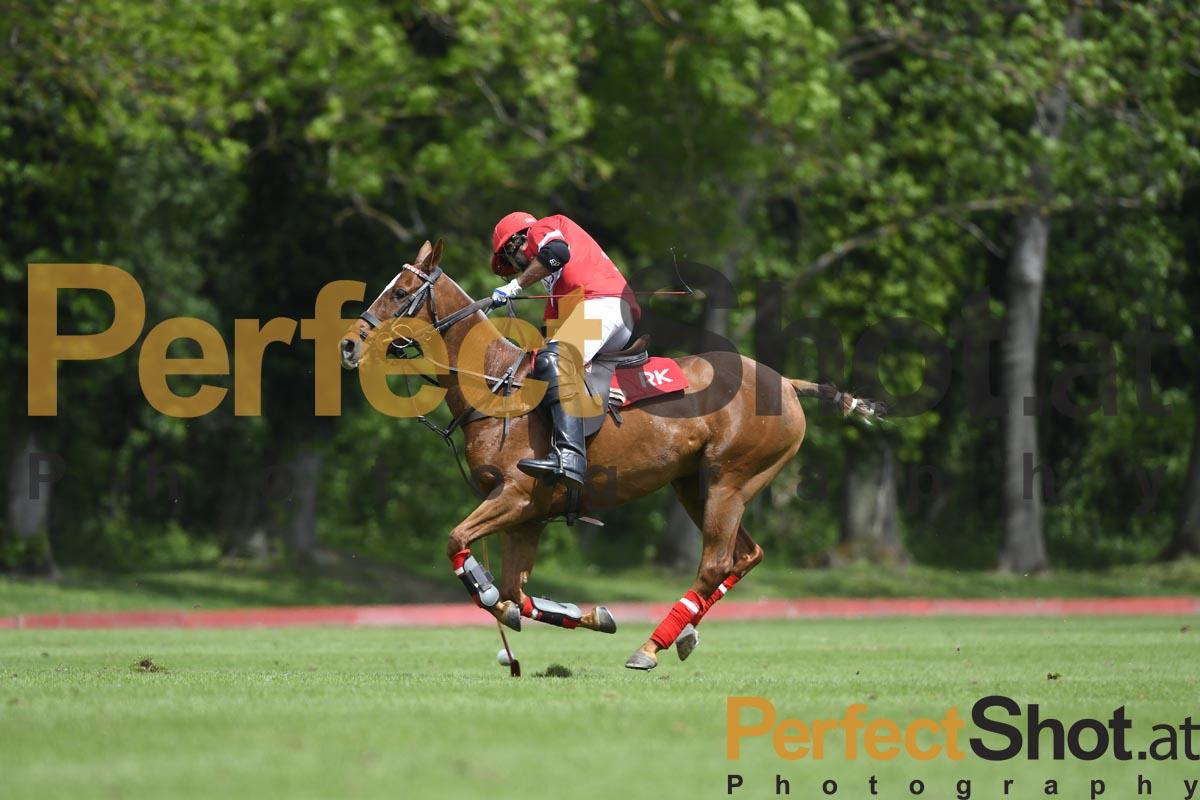 Spring Cup; 2019; Poloclub Schloss Ebreichsdorf;D2; perfectshot.at;;11.05.2019;Austria;Day 2;Polo;Robert Kofler;